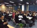 东莞MBA学员上课氛围