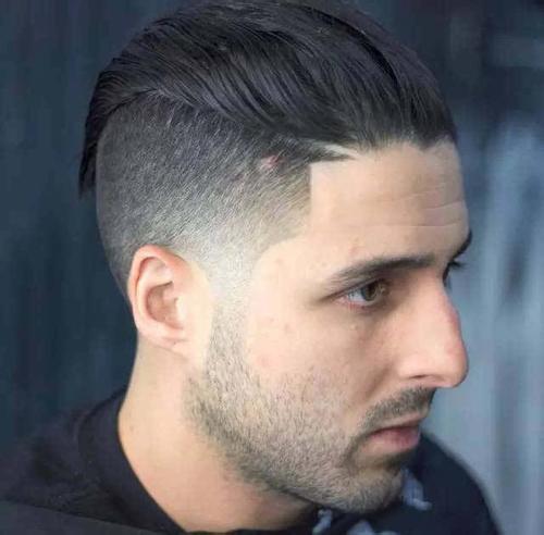 男士发型设计大全图片