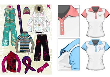 上海服装设计 服装制版 服装手绘培训学校