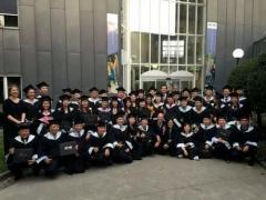 比利时列日大学列日高商EMBA学位班