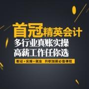 北京丰台区精英会计多行业真账实操培训班费用