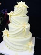翻糖蛋糕课程 学翻糖蛋糕到赛西维 肇庆翻糖蛋糕培训