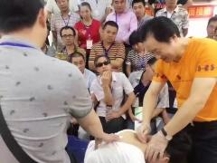2019年北京超微针刀圆利针培训班