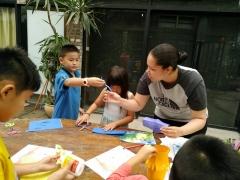 暑期全外教英语特训营