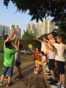 佛山暑假英语集训营