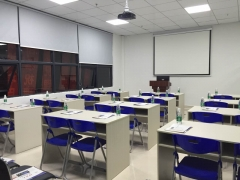 六安注册会计师培训班