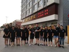 有哪些天津的高校在河北招生表演专业