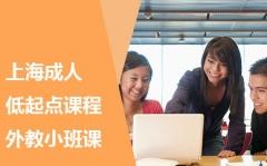 上海英语口语培训哪好、在情景式教学中掌握英语口语