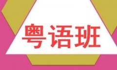石龙有粤语学习班吗?怎么报名?学费多少?