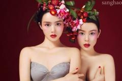 新疆化妆美甲培训学校美甲化妆赠工具学会为止