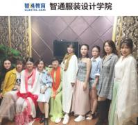 东莞南城女装打版培训