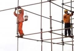 海淀区考建委登高架子工证多少钱哪里可以培训