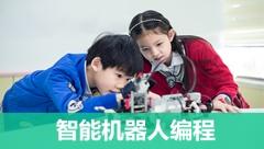 上海虹口区智能机器人培训