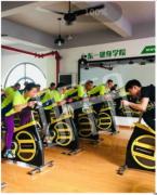 武汉东西湖区动感单车课程培训