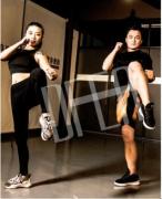 武汉东西湖区有氧战斗课程培训