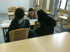 上海有效果的对外汉语学习班怎么培训课程
