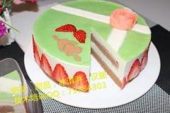 惠阳生日蛋糕面包糕点哪里培训
