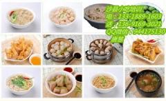 沙县小吃做法,正宗沙县小吃制作流程