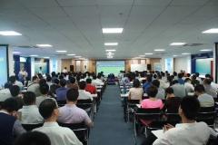 西安企业培训 | Office 办公软件在企业管理中的高级应