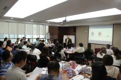东莞中小企业战略管理培训班