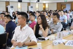 深圳南山区公司资本运作与投融资培训