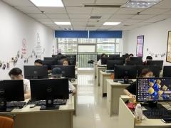 广州天河区室内设计手绘培训班
