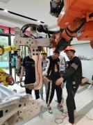 机器人调试专业