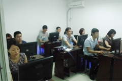 吴中CAD暑期培训班
