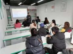 宁波海曙区哪里有中级会计职称培训