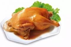 上海松江区卤鸡卤水培训费用多少