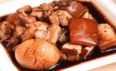 上海青浦区卤肉培训费用多少