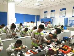 成都龙泉驿区电工特种作业操作证培训在哪个地方报名